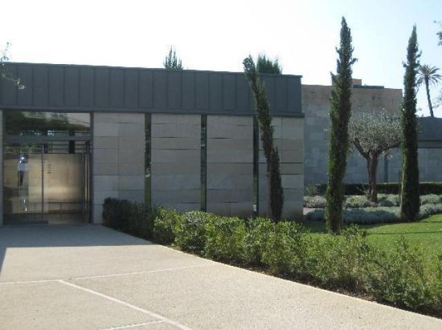 Музеят Марк Шагал