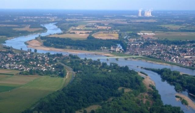 Френските замъци по долината на река Лоара