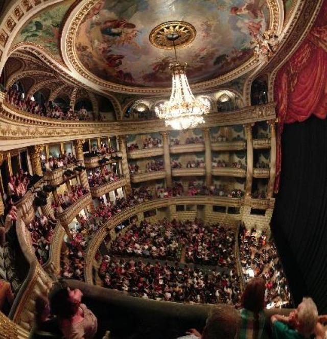 Големият театър