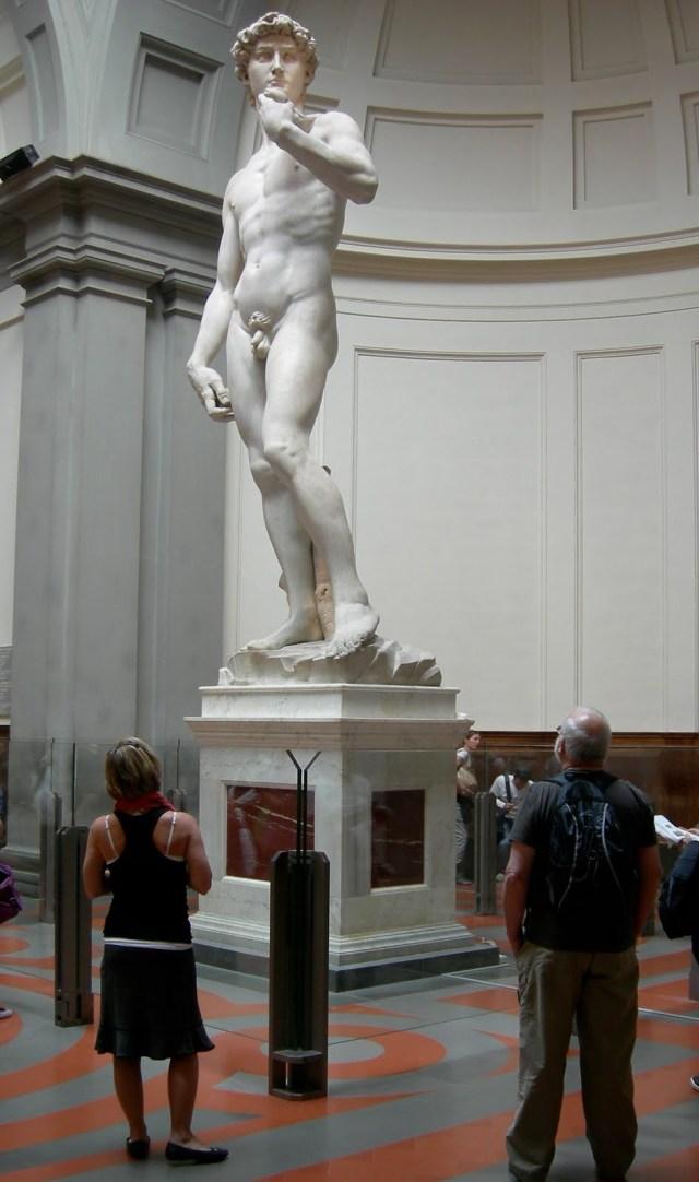 Статуята на Давид