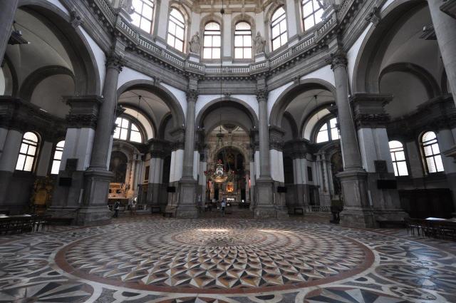 базиликата Санта Мария дела Салуте