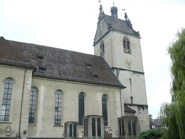 Църквата Свети Гал