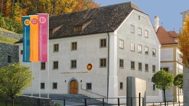 Националният музей на Лихтенщайн