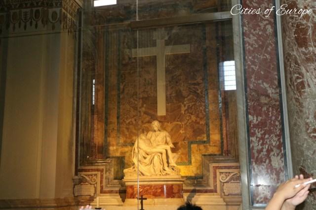 Базиликата Свети Петър