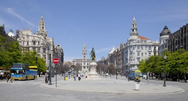 Площадът на свободата
