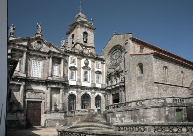 Църквата Свети Франциск