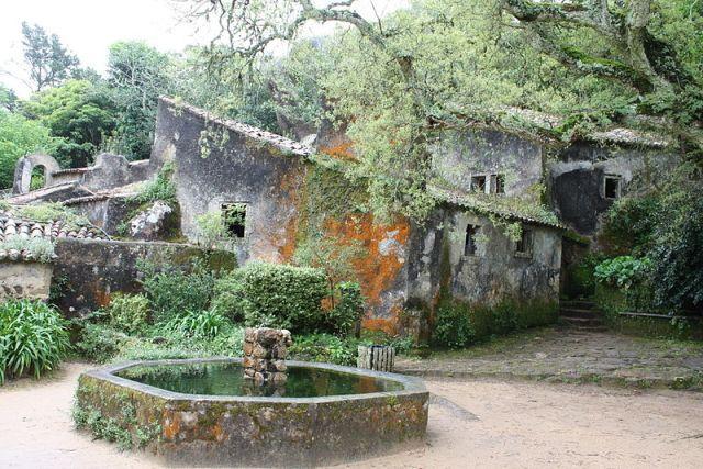 Манастирът на капуцините