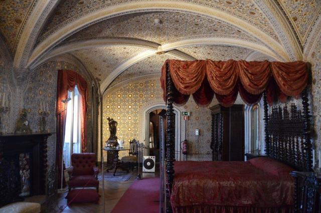 Национален дворец Пена