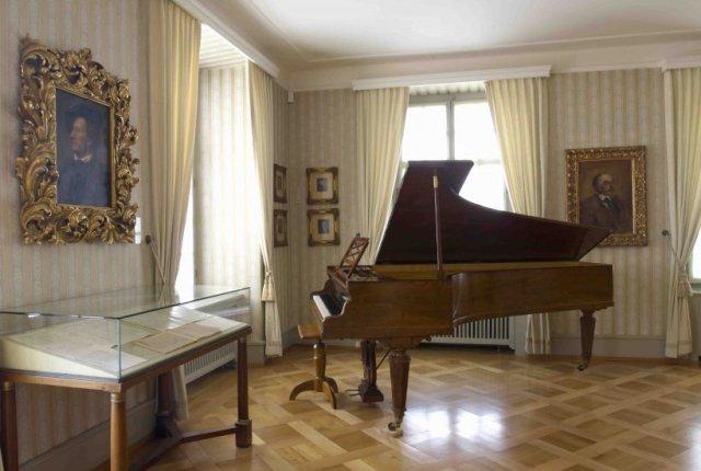 Музей на Рихард Вагнер
