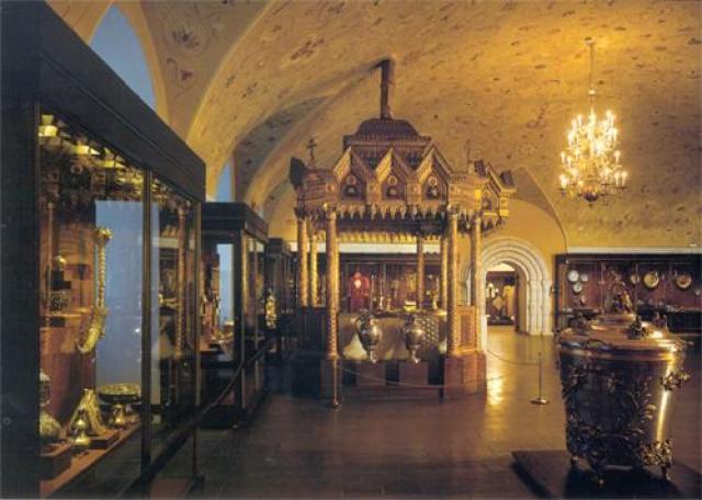 Патриаршеският дворец