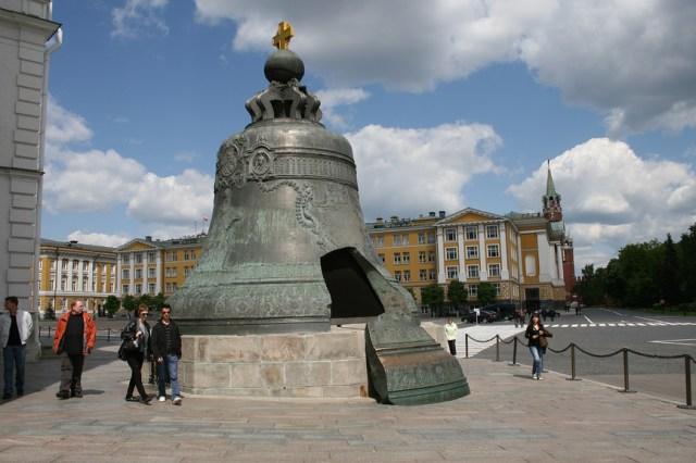 Камбанарията на Иван Велики