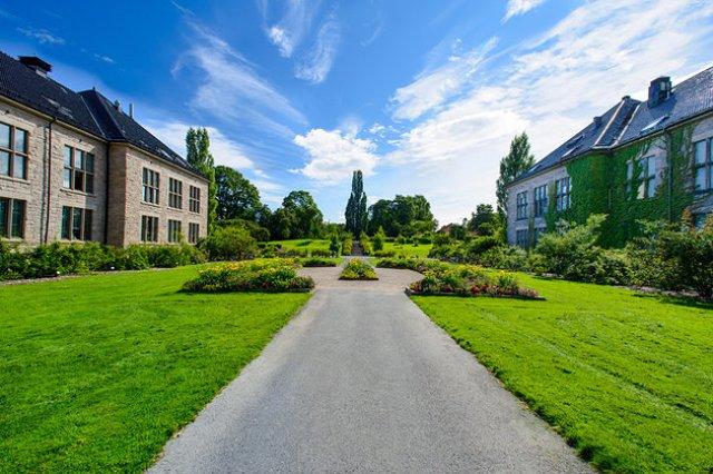 Природонаучен музей на град Осло