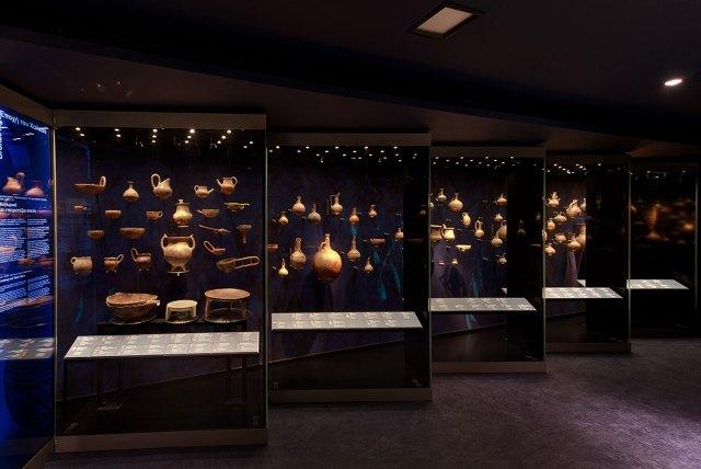 Музеят на цикладското изкуство