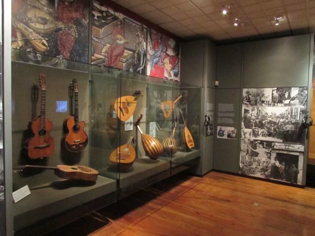 музей на гръцкото народно изкуство
