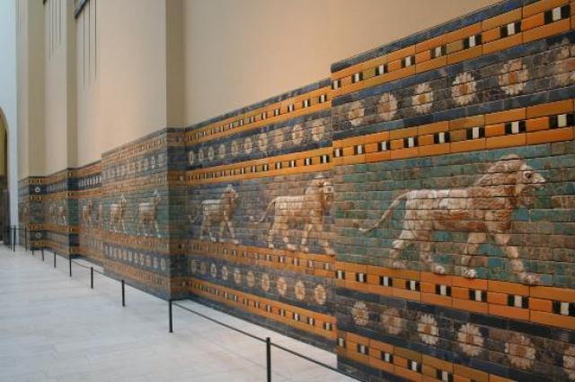 Музеят Пергамон