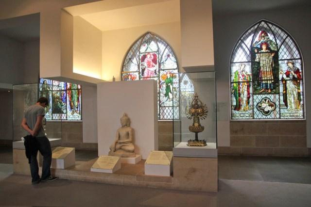 Музей на религиозния живот и изкуството Свети Мънго