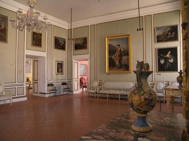 дворецът на ректора