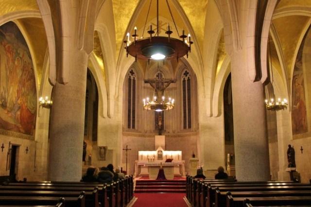 Църквата Свети Марк