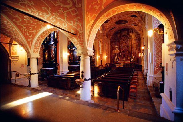"""Църквата """"Света Катерина"""""""