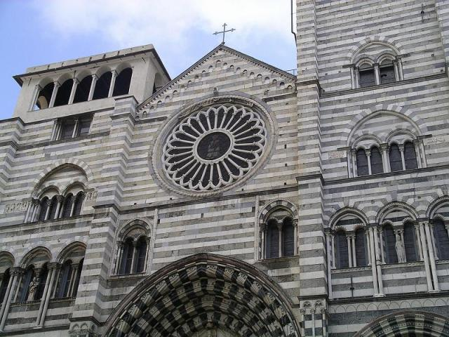 Катедралата Сан Лоренцо