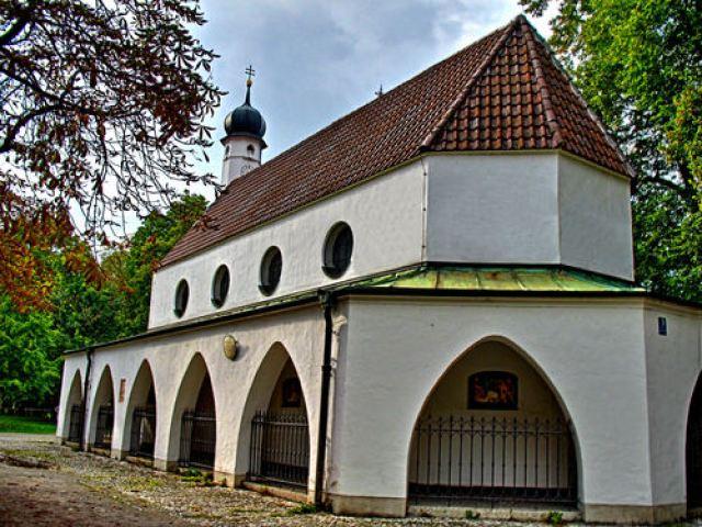 Църква Свети Николай