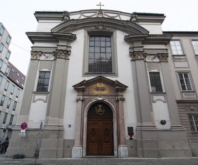 Църквата Света Анна
