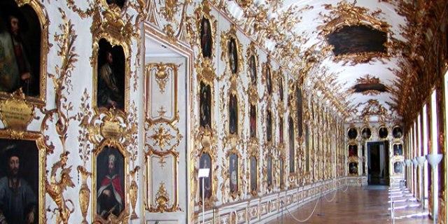 Дворецът Резиденц