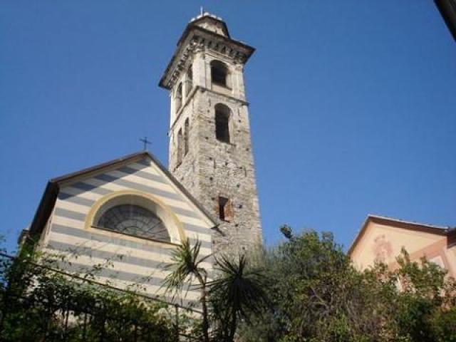 Църквата Свети Стефан