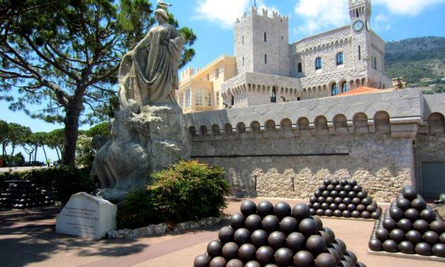 Дворецът на принца
