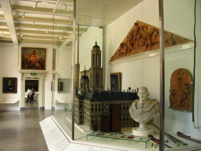 Исторически музей на Амстердам1