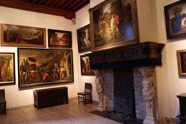Къща-музей на Рембранд