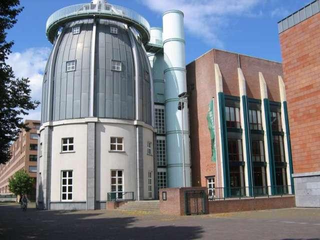 Музей Бонефантен