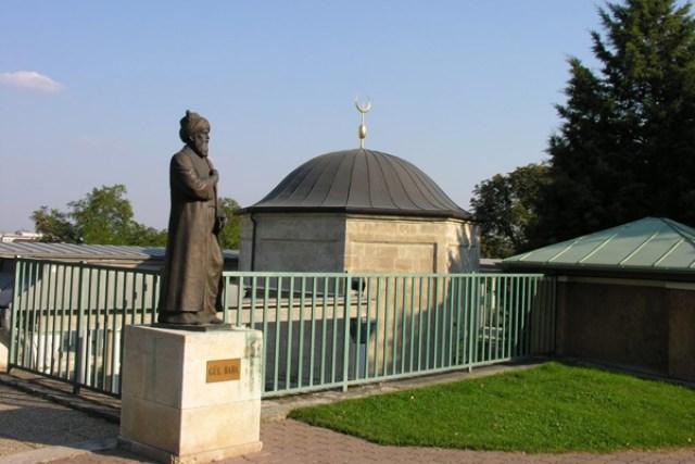 Гробницата на Гюл Баба