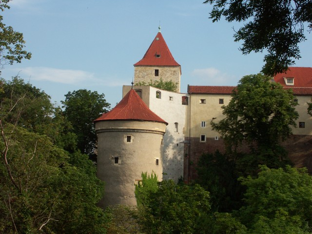 Кулата Далиборка