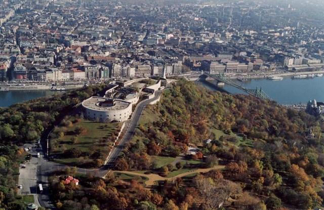 Хълмът Гелерт