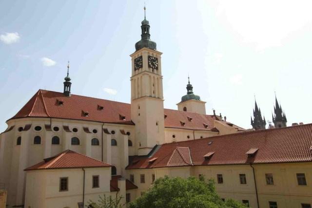 Църквата Свети Якоб