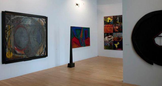 Галерия за модерно изкуство