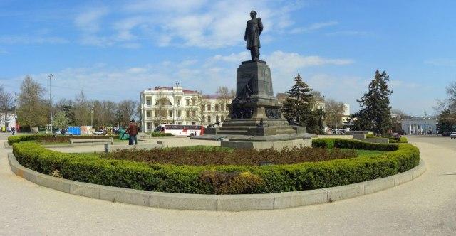 Севастопол и Ялта