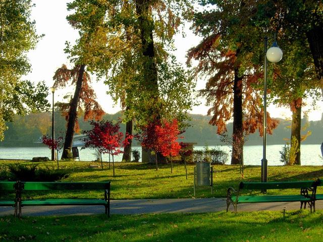 Парк Херастрау