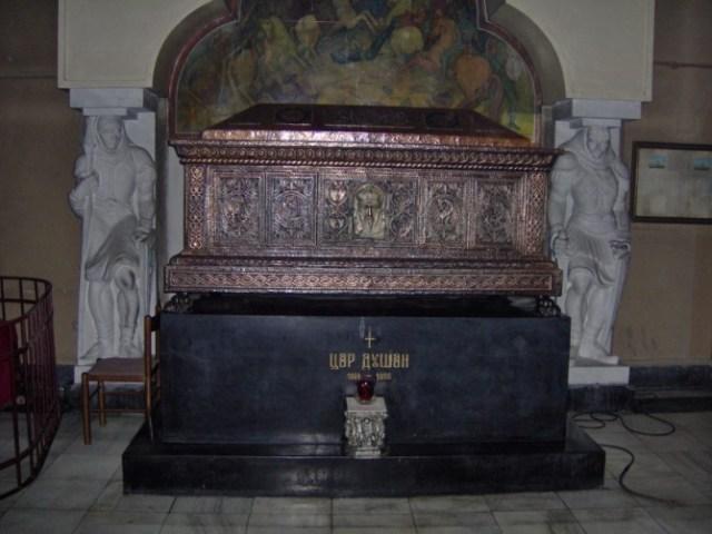 """Църквата """"Свети Марко"""""""