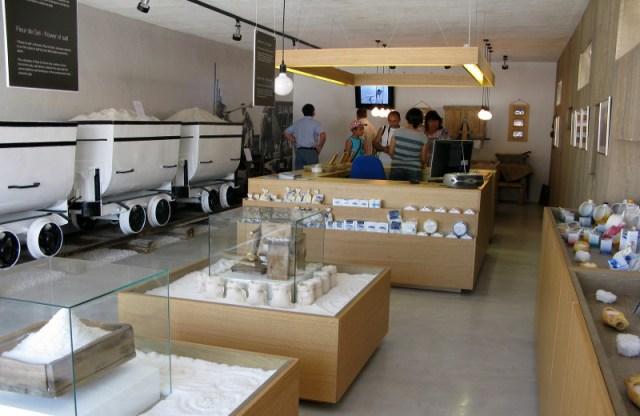 Музей на солта