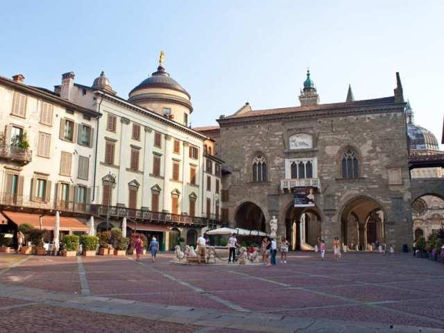 5-дневна обиколка из северна Италия