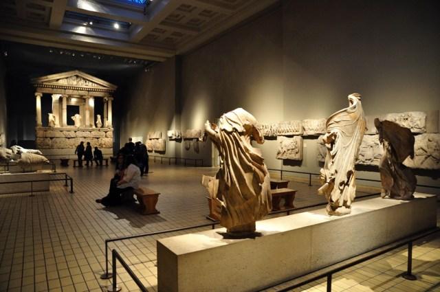 Британският музей