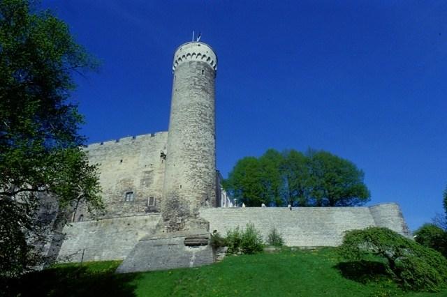 Замъкът Тоомпеа
