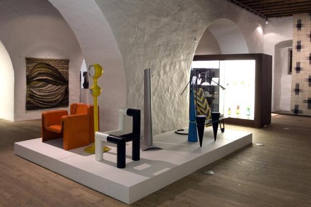 Музеят за приложни изкуства и дизайн