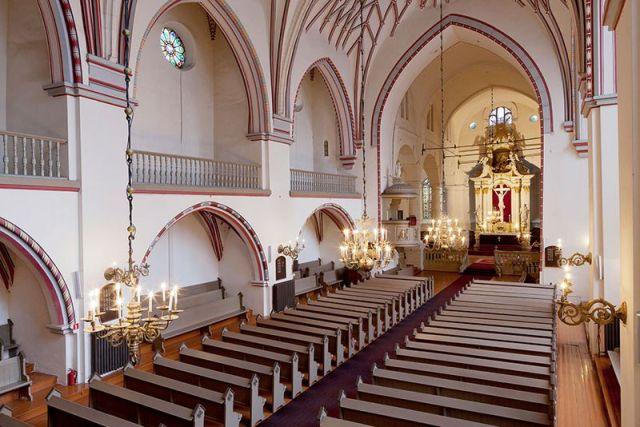 """Църквата """"Свети Йоан"""""""