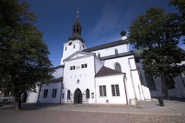 Църквата на Дева Мария