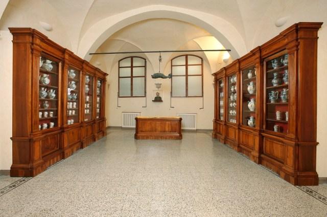 Археологическият музей на Сан Джиминяно