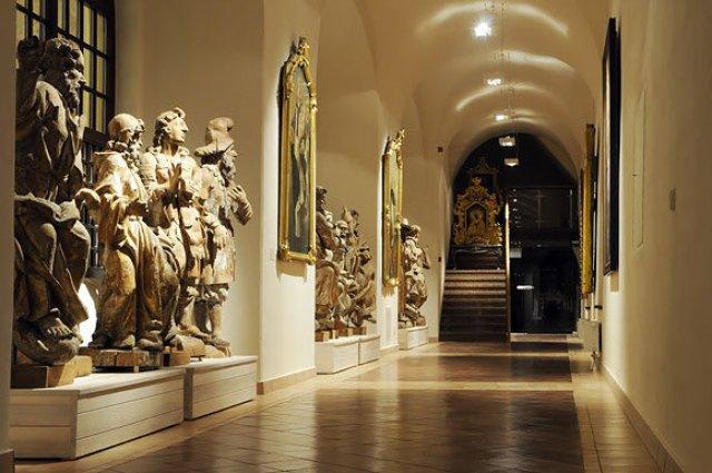 Музей на църковното наследство