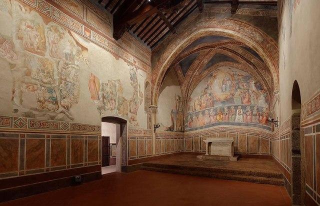 Църквата Сан Лоренцо ин Понте